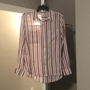 🛑 NWT 🛑 B.P button up shirt